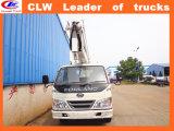 Foton 4*2高度操作のトラック