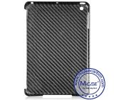 iPad Mini 3을%s 최고 Quality Glossy Carbon Fiber Back Case