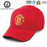 Gorra de béisbol de calidad superior del golf de las personas de 2016 deportes con bordado