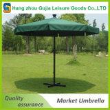 300cm*8 versieht im Freiengarten-Regenschirm mit Rippen