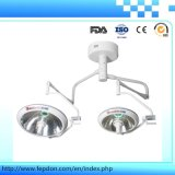 Shadowless 할로겐 의료 기기 운영 램프 (ZF700/700)
