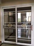 Дверь Siliding двойных листьев алюминиевая (RA-G125)