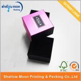 Caixa de empacotamento personalizada do sabão Handmade (QYZ336)