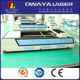 Taglio del laser della fibra di taglio Machine/0.5-6mm del panno della fibra della tagliatrice/carbonio del laser della fibra del carbonio