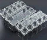 Vácuo plástico automático que dá forma à maquinaria