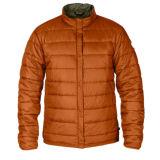최상 아래로 남자를 위한 온난한 패딩 재킷을 모양 짓