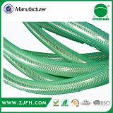 """1/4 Faser """" -2 """" PVC-umsponnener Schlauch"""