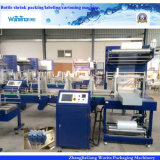 Wd-150A Shrink Film Packing Machinery para Cosmetic Bottles (WD-150A)