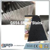 Granito cinese economico G602/G687/G664/G654/G383 per la scala/punto/Step&Riser/Treads