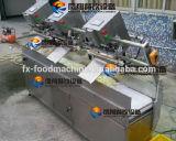 Fsdz-3 de ononderbroken Automatische Gebraden Machine van de Verpakking van de Thee van de Rijst van de Bonen van Chips Vacuüm