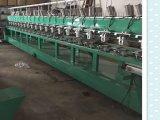 De hoge snelheid Geautomatiseerde Machine van het Borduurwerk voor Stof/Cuatain/Doek