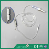 Infusion remplaçable de qualité réglée avec la conformité de CE&ISO (MT58001202)