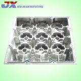 CNC grande del aluminio de la alta precisión de las piezas que trabaja a máquina de moler del metal