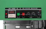 Machine à codage d'impression à l'encre solide My-380f haute vitesse automatique