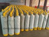 cilindros/tanques/frascos do acetileno da soldadura 40L