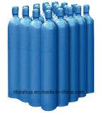 1L a los tanques de oxígeno médicos de acero de alta presión 68L