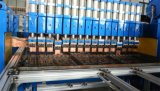 CNC Coordinated Mesh Welder 또는 Spot Welder