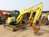 Verwendetes Yanmar 55 Excavator Yanmar Vio55-5b auf Sale