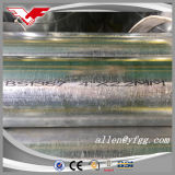 Heißes Dipped Galvanized Construction Steel Pipes Manufactured durch Tianjin Youfa