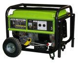 генератор газолина 2kw-5kw, прокат генератора
