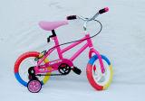 """Bicicleta da bicicleta das crianças do pneumático do preço Factory12 barato quente """" EVA da fonte"""