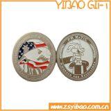 Münze des Qualitäts-kundenspezifische Metall3d für Andenken-Geschenke (YB-LY-C-01)