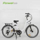 """26 """" Etapa-Através da bicicleta elétrica (TDF01)"""