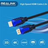 Высокоскоростной кабель HDMI 2.0