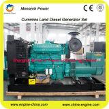 Groupe électrogène diesel spécialisé de Cummins de fournisseur