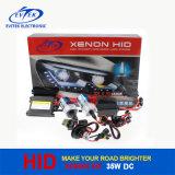 Promoción Precio Faros HID 35W DC Delgado HID Xenon kit H1 H3 H7 H11 9005 9006 Xenon