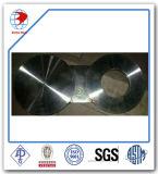 Flange cega de alta temperatura de aço de liga ASTM A182 GR F1