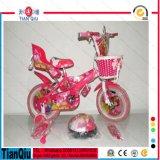 Bicicleta das meninas do Bambino de Bicicletta bicicleta de 16 crianças da polegada