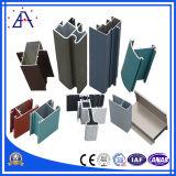 Verkaufendes Aluminiumspitzenprofil mit Puder-Beschichtung