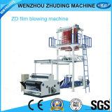 Film Blowing Machine und Offset Press Line