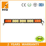Singolo Row Doublecolor 30W LED Light Bar