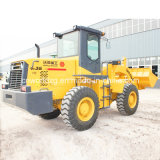 MiniWheel Loader Small Wheel Loader mit CER Certification