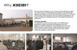Incluyendo tuerca--- Cojines blancos del forro de Kseibi