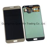 Samsung E7のための元の携帯電話LCDの表示