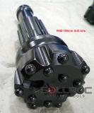 Giù il bit del foro M40-115mm DTH per il martello M40