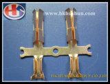 Dreieck-steckbarer weiblicher Terminalverbinder (HS-CS-17)
