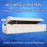 De Oven van de Terugvloeiing SMT/het Loodvrije Solderen van de Terugvloeiing met Nauwkeurig van Herhaalde Precisie (F10)