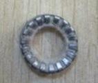 Металл штемпелюя патрон фильтра топлива агрегата (голубой)