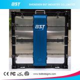P10 SMD3535 풀 컬러 축하를 위한 옥외 임대료 LED 스크린