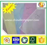 70g SGS Audited NCR Paper