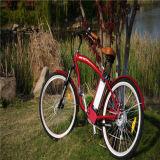 Heißer vorbildlicher männlicher Strand-elektrisches Fahrrad Rseb-1214