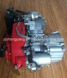 D'engine d'essence de Gx160 5.5HP (168F) demi pour l'usage de générateur