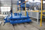 La meilleure machine préfabriquée de vente de fabrication de panneau de mur de poids léger