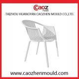 高品質の優雅なプラスチックArmless椅子型