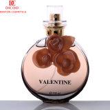 Perfume fêmea com tempo duradouro e o cheiro agradável
