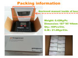 Pr3030 Fangpusun Solar Charge Controller 30A 12V/24V